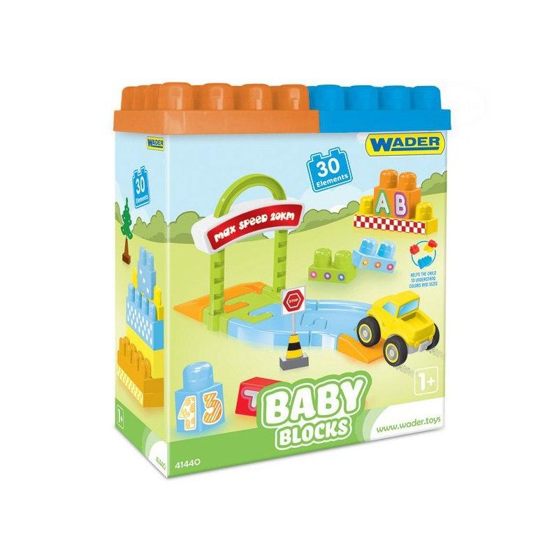 Image of Baby blocks 30