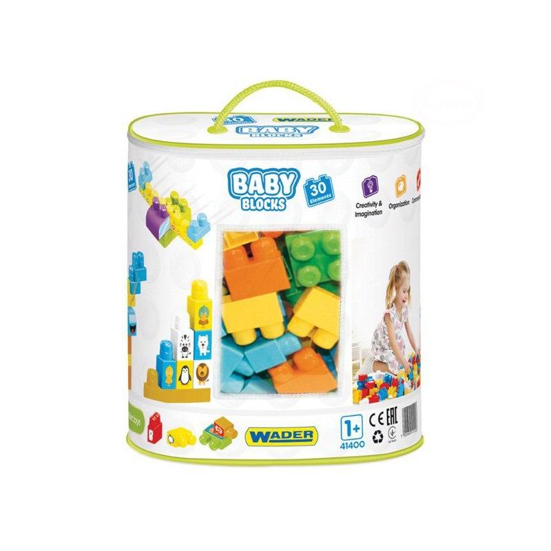 Image of Baby blocks torba 30