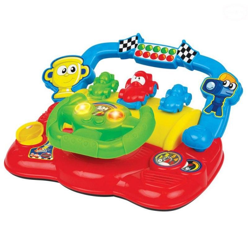 Kierownica wyścigowa