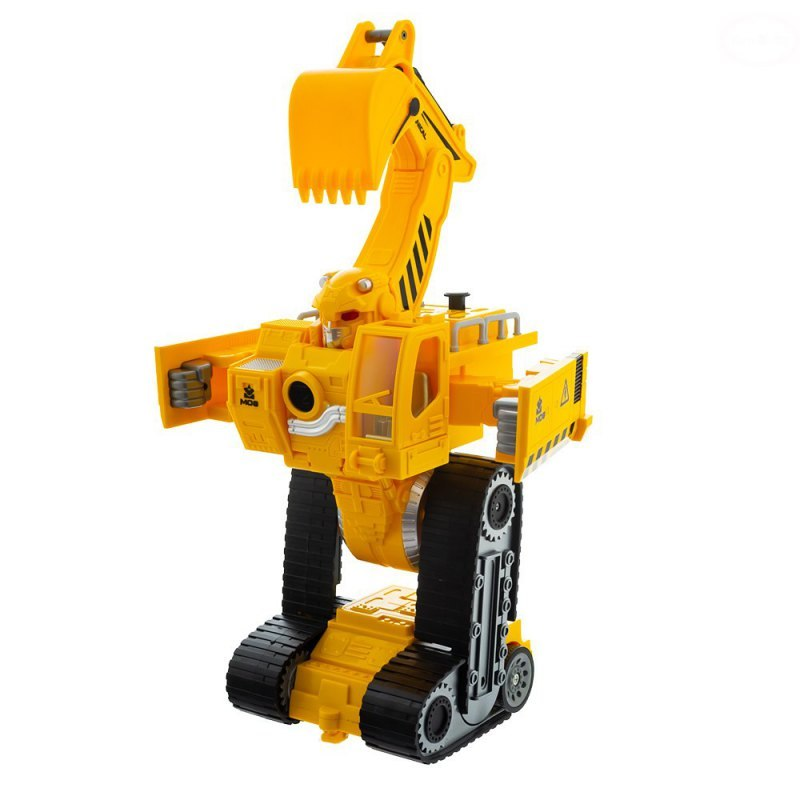Image of Zabawka koparka-robot 0871380