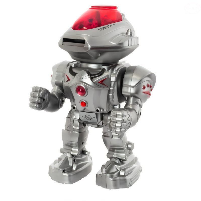 Image of Zabawka robot 0868420