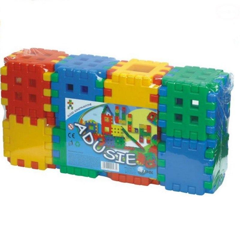 Image of Klocki konstrukcyjne adusie 48