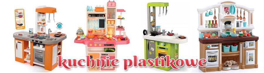 kuchnie plastikowe