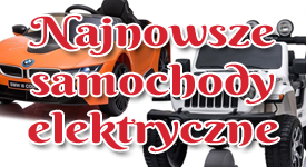 Samochody na akumulator